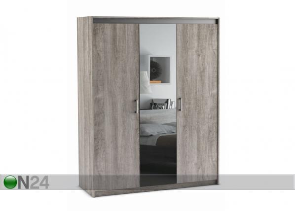 Шкаф платяной CM-114451