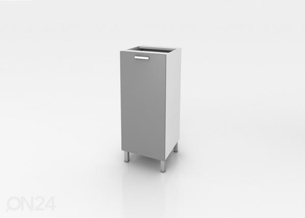 Alumine köögikapp Nataly TF-114573