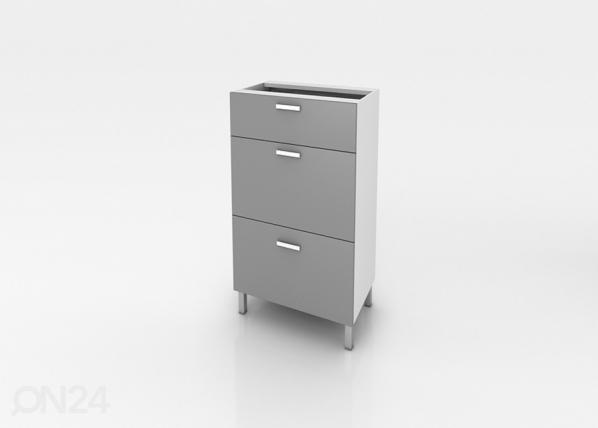 Alumine köögikapp Nataly TF-114693
