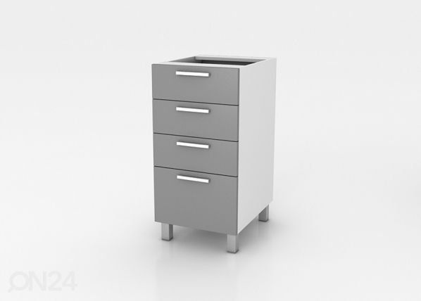 Alumine köögikapp Nataly TF-114697