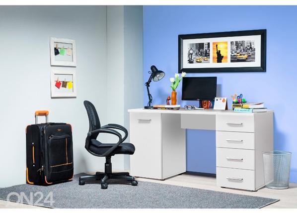 Työpöytä LIBER AQ-115019
