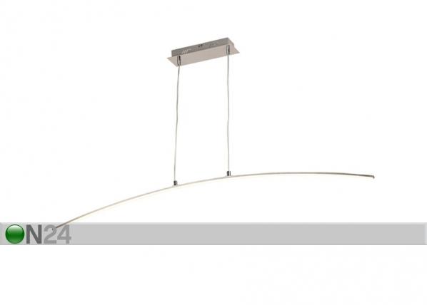 Rippvalgusti Pista-2 LED A5-115060