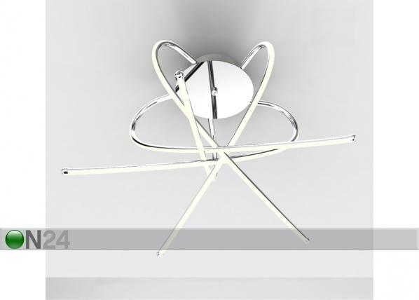 Laevalgusti Carrello-5 LED A5-115073
