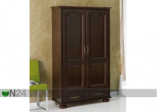 Шкаф платяной Berry MA-115294