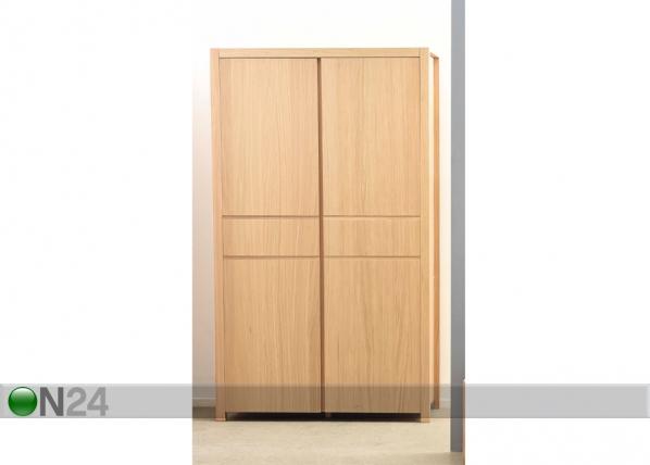 Шкаф платяной West MA-115339