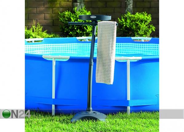 Uima-altaanaApupöytä-pyyhete SG-115594