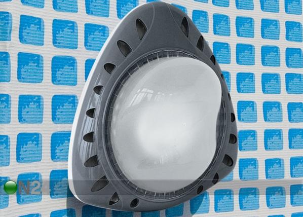 Uima-altaan LED-valaisin, magneetilla SG-115601