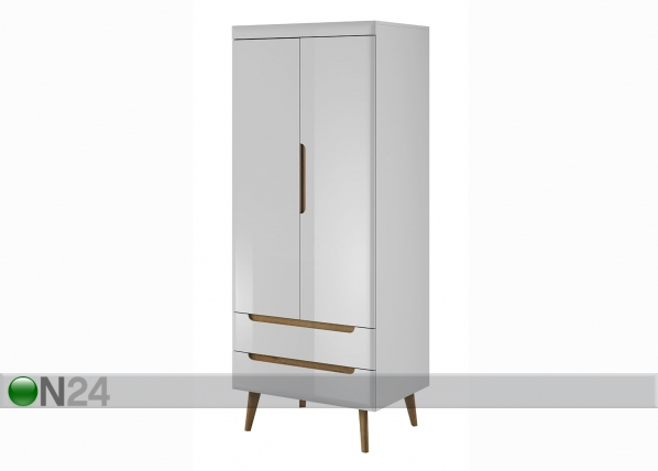 Шкаф платяной TF-115723