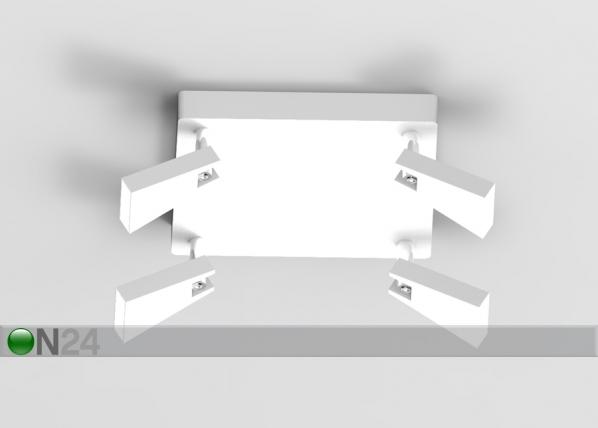 Laevalgusti Spazio LED A5-115775