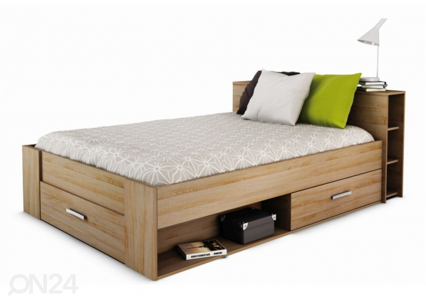 Sänky 140x190 cm CM-115922