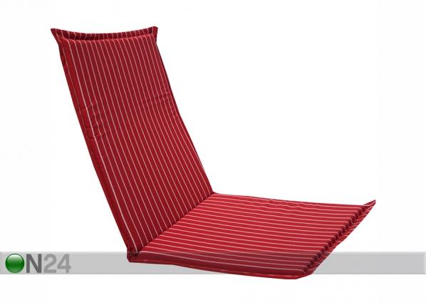 Покрывало на стул со спинкой Summer 42x90 cm EV-116352