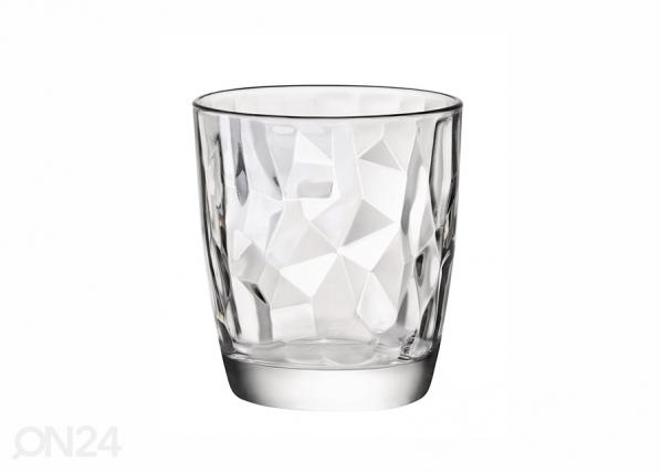 Juomalasi DIAMOND 3 kpl, 30,5 cl UR-116433