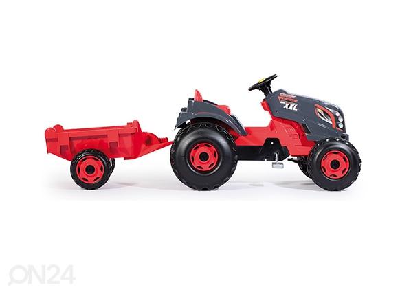 Traktori ja peräkärry STRONGER RO-116816