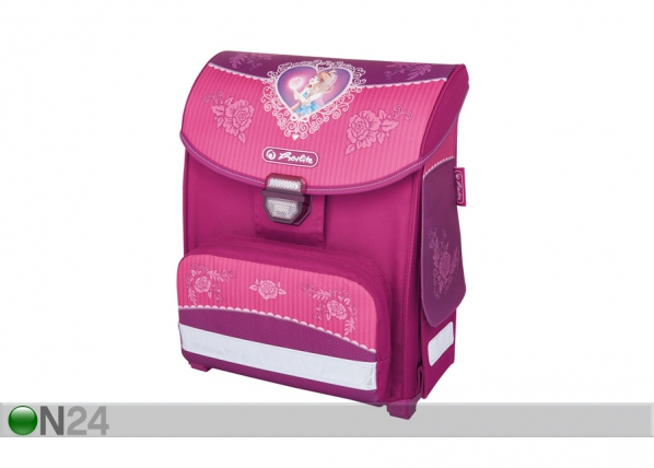 Selkäreppu Herlitz smart Magic Princess BB-116877