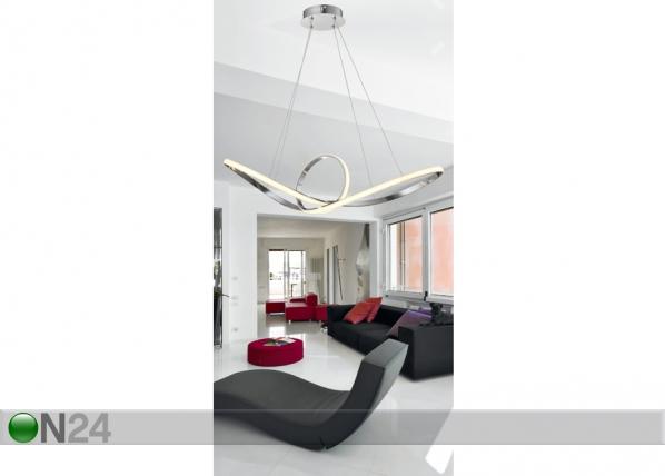 Rippvalgusti Dario LED A5-116907