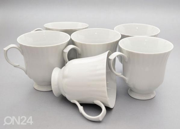 Kahvikupit IWONA 6 kpl NN-117804
