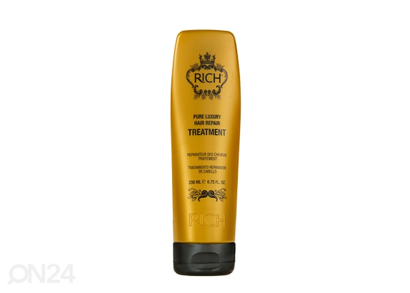 Hiusnaamio RICK PURE LUXURY HAIR REPAIR 200ml SP-118426