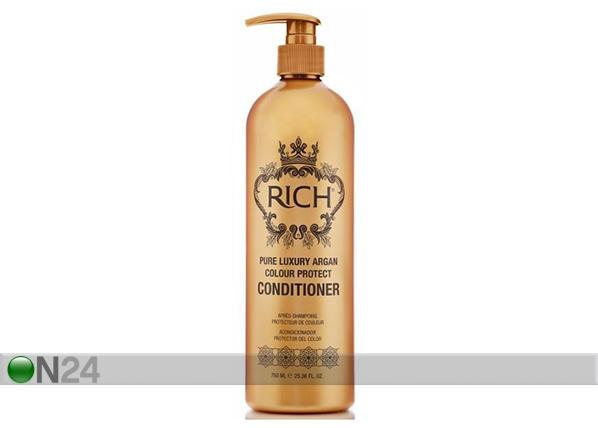 Shampoo RICH PURE LUXURY ARGAN COLOUR 750 ml SP-118429