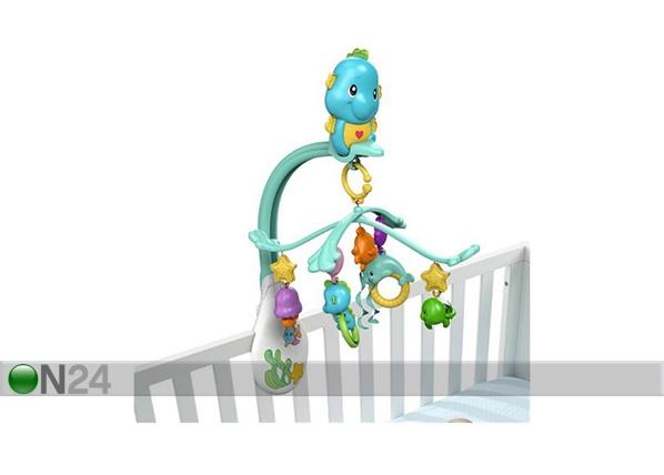 Lasten sänkymobile FISHER PRICE MERIHEVONEN 3-1 UP-118954