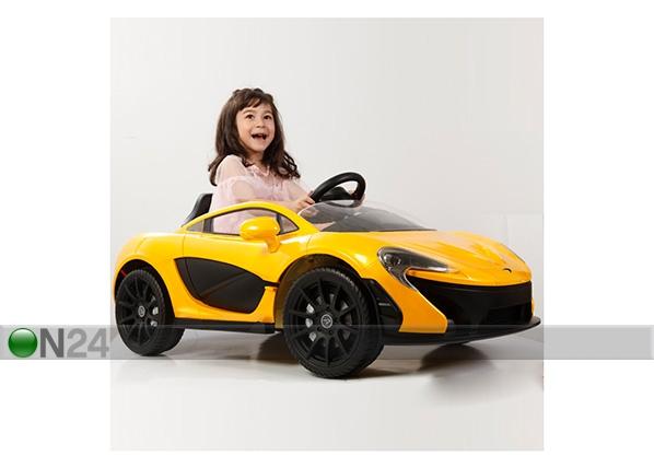 Sähköauto McLaren UP-119040