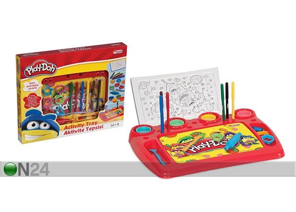 Askartelupakkaus PlayDoh UP-119083