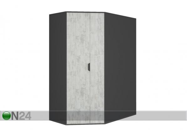Шкаф платяной NaNo CM-119332
