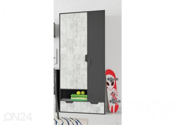 Шкаф платяной NaNo CM-119353