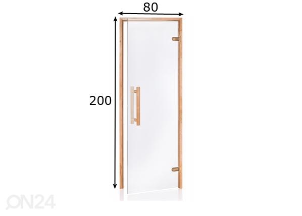 Saunauks Natural AD-119589