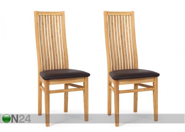 Tuolit SANDRA, tammi 2 kpl EC-119673