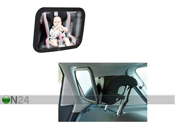Vauvapeili autoon FILLIKID UP-120038