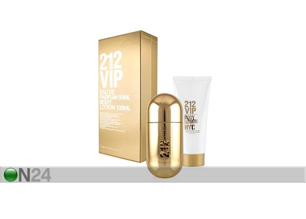 212 VIP EDP 50ml+ 100ml vartalovoide NP-120203