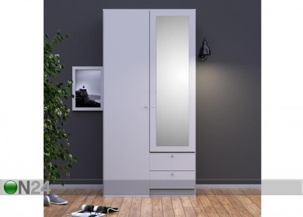 Шкаф платяной Save h200 cm AQ-120223