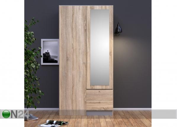 Шкаф платяной Save h200 cm AQ-120224
