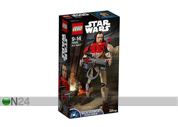 LEGO Baze Malbus Star Wars RO-120386