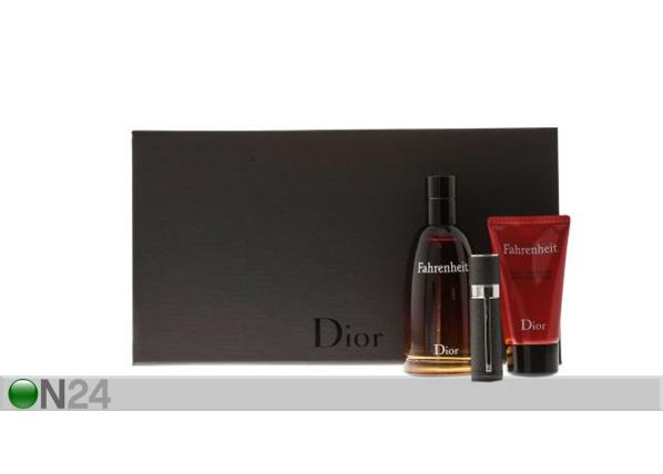Fahrenheit Dior komplekt NP-120392