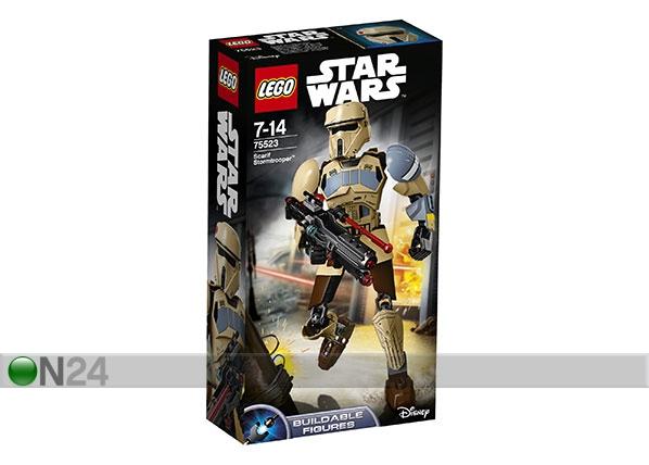 LEGO Scarif Stormtrooper Star Wars RO-120513