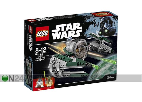 LEGO Yoda Jedi Starfighter Star Wars RO-120518