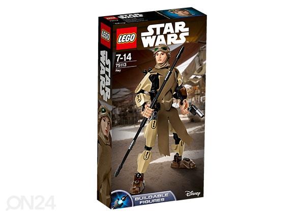 LEGO Star Wars Rey RO-120631