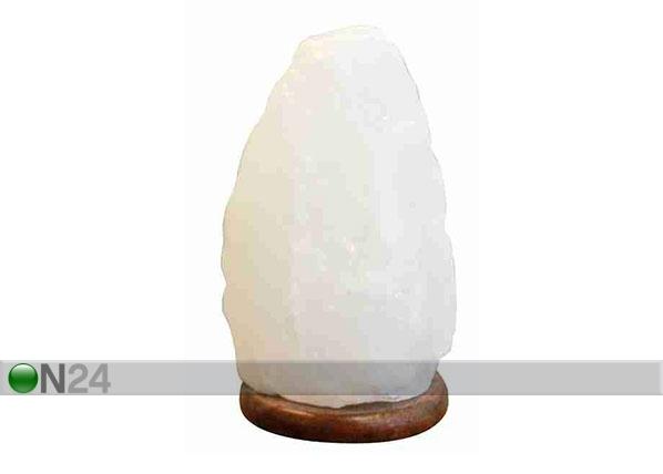 Soolalamp valge 3-5 kg TQ-120722