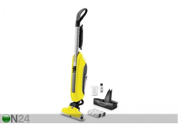 Põrandapesumasin Kärcher FC 5 Premium MZ-121138
