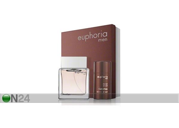 Calvin Klein Euphoria komplekt NP-121290