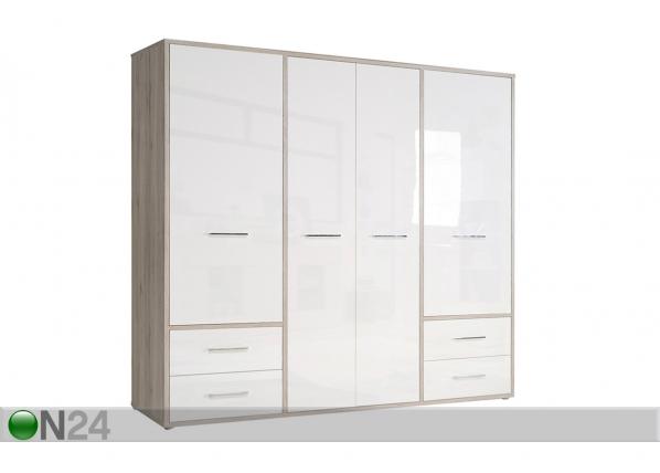 Шкаф платяной TF-121389