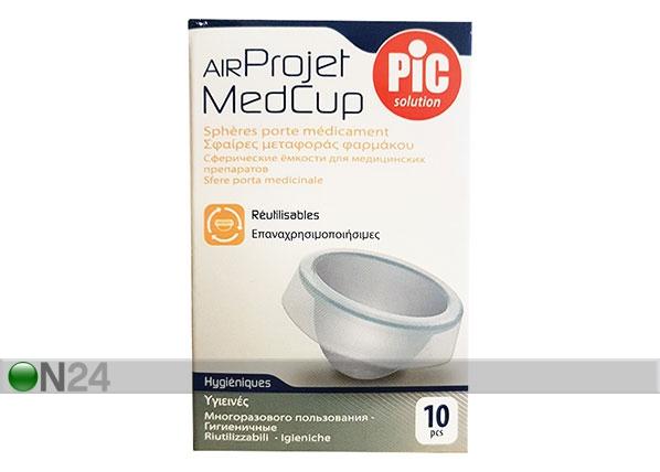Lääkesäliö AirProjet 10 kpl TZ-121525