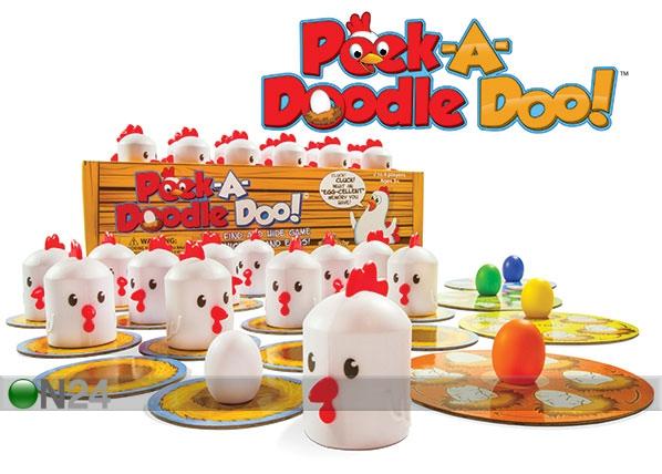 Настольная игра Peek-A-Doodle Doo AE-121845