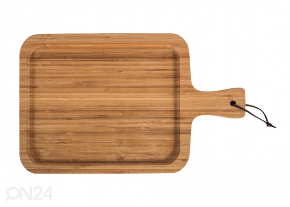 Lõikelaud Bamboo Home 25x40 cm EV-121870