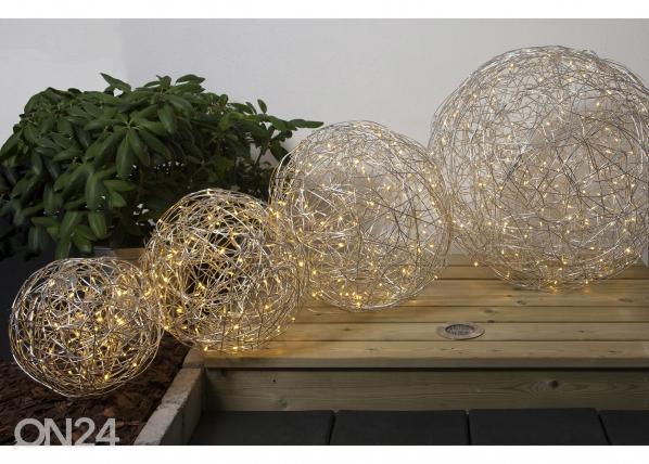 LED valguskera AA-123565