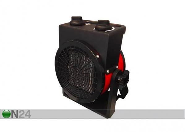Keraaminen lämpöpuhallin 2000 W LY-123628