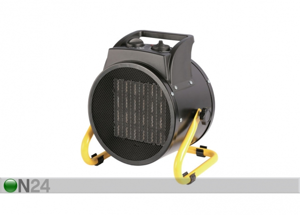 Keraaminen lämpöpuhallin 3000 W LY-123629
