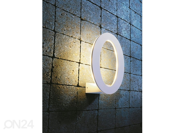 Seinävalaisin OVAL LED LY-123737