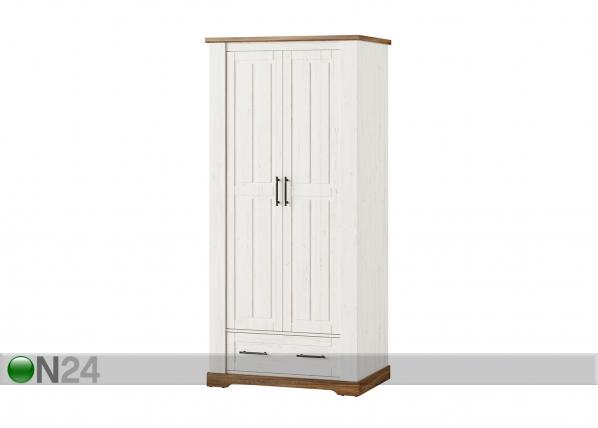 Шкаф платяной TF-123826